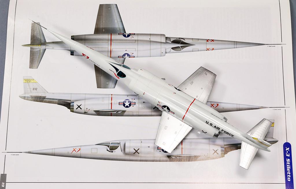"""Douglas X-3 """"Stiletto"""" [1/72 - MACH 2] - Page 3 Img_9721"""