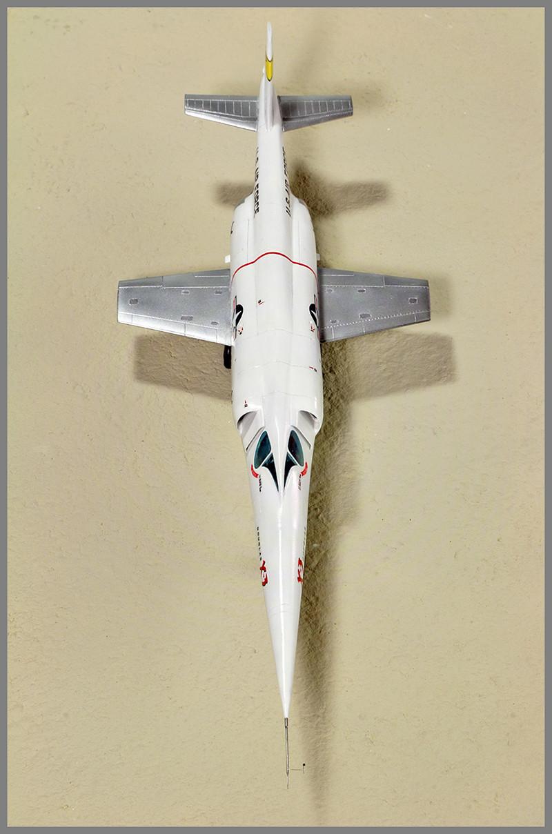 """Douglas X-3 """"Stiletto"""" [1/72 - MACH 2] - Page 3 Img_9722"""