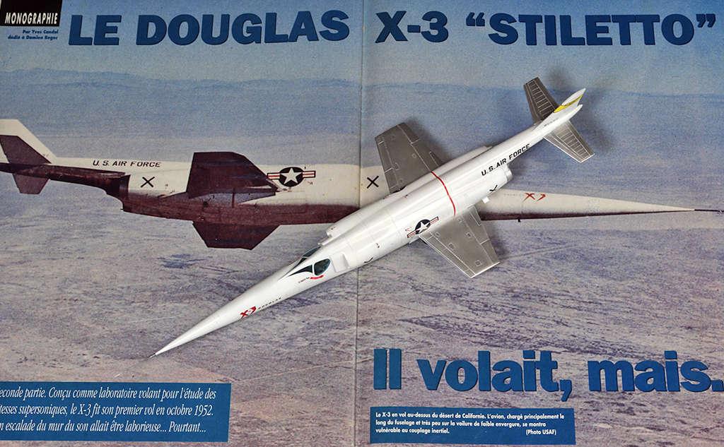 """Douglas X-3 """"Stiletto"""" [1/72 - MACH 2] - Page 3 Img_9723"""