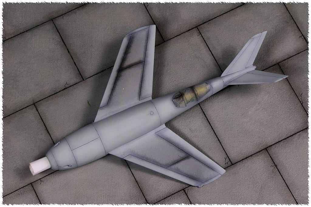 Messerschmitt Me P.1106 (II) [1.72 huma-modell] Img_9726