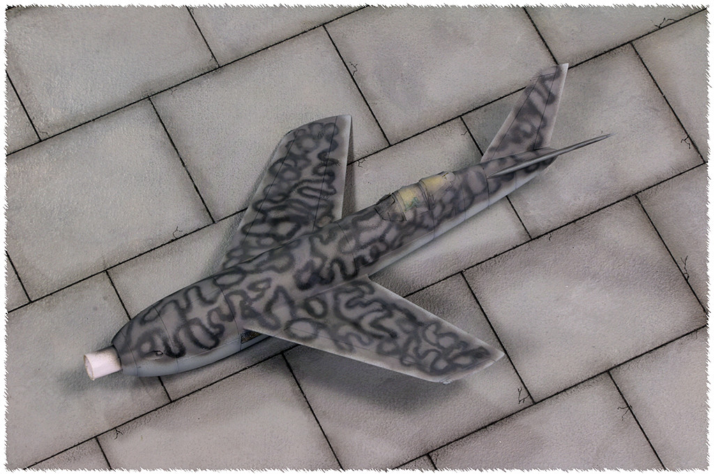 Messerschmitt Me P.1106 (II) [1.72 huma-modell] Img_9727