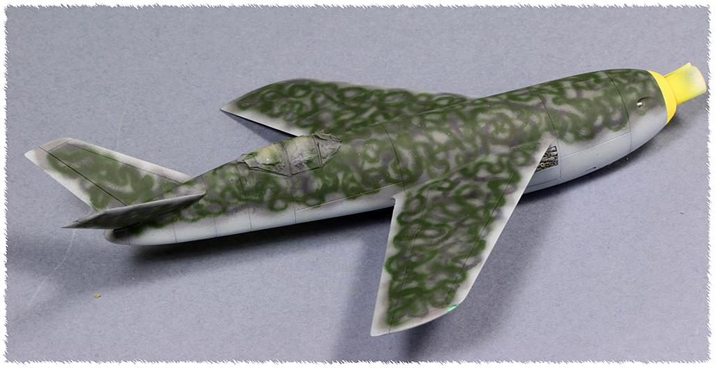Messerschmitt Me P.1106 (II) [1.72 huma-modell] Img_9729