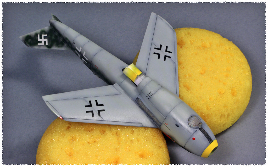 Messerschmitt Me P.1106 (II) [1.72 huma-modell] Img_9731