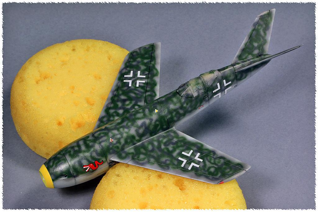 Messerschmitt Me P.1106 (II) [1.72 huma-modell] Img_9732
