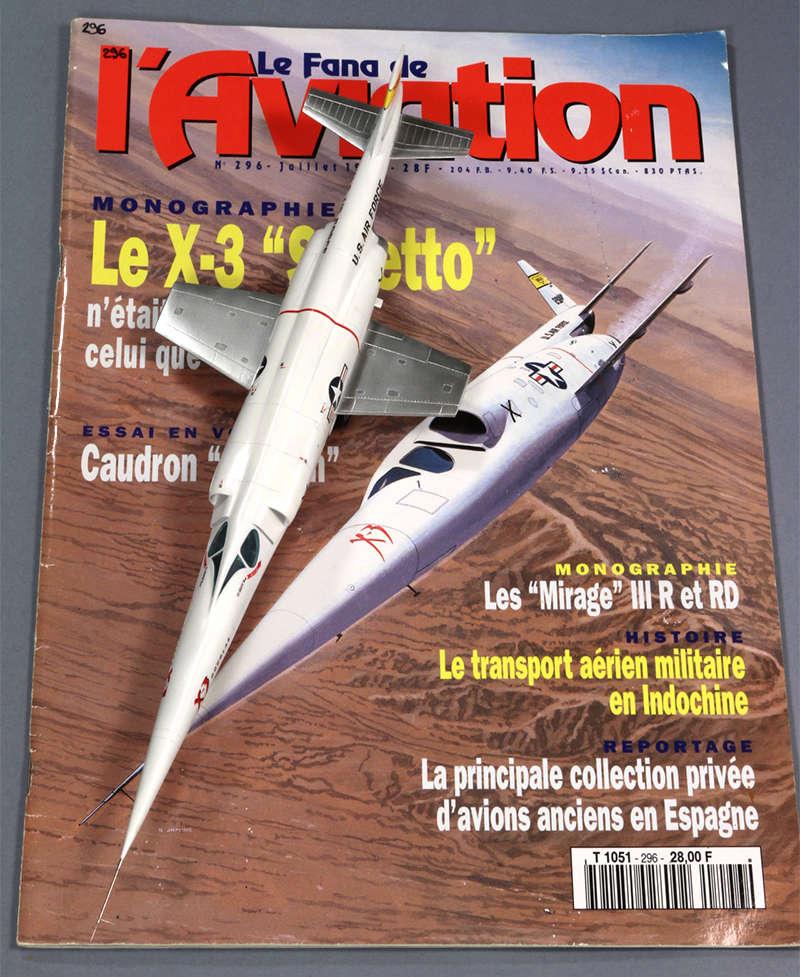 """Douglas X-3 """"Stiletto"""" [1/72 - MACH 2] - Page 4 Img_9734"""