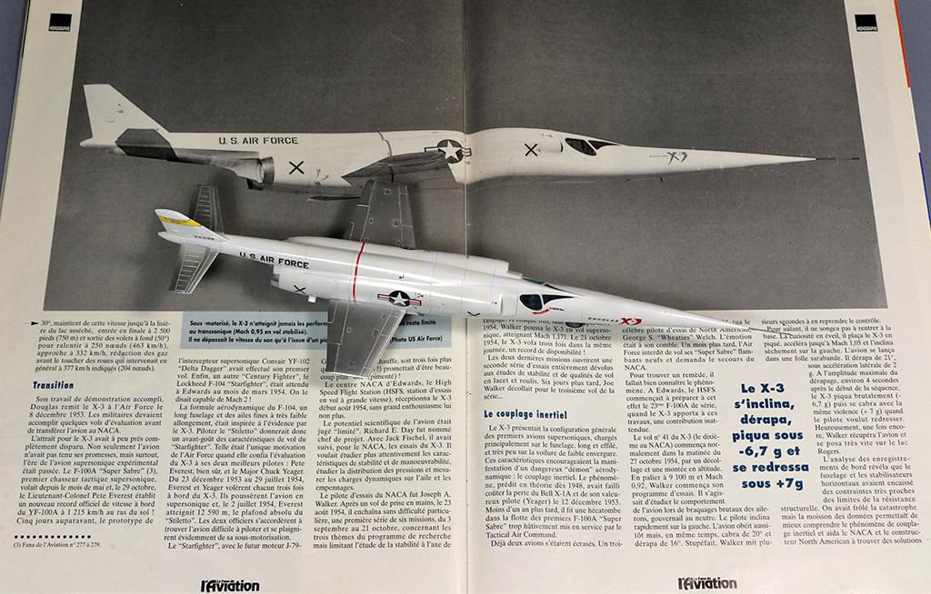 """Douglas X-3 """"Stiletto"""" [1/72 - MACH 2] - Page 4 Img_9735"""