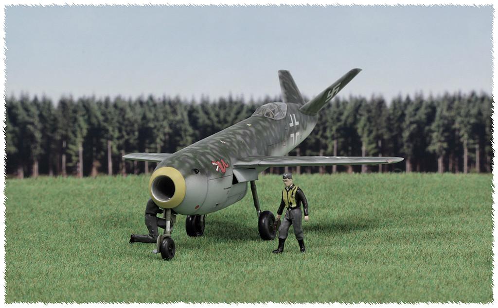 Messerschmitt Me P.1106 (II) [1.72 huma-modell] - Page 2 Img_9737