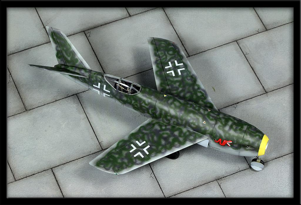 Messerschmitt Me P.1106 (II) [1.72 huma-modell] - Page 2 Img_9739