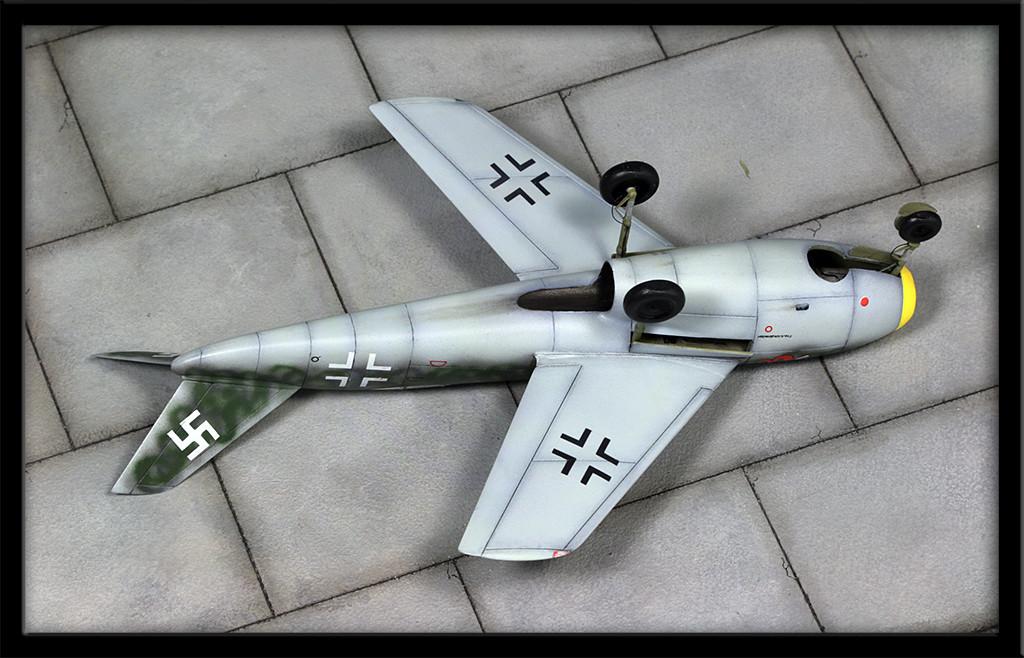 Messerschmitt Me P.1106 (II) [1.72 huma-modell] - Page 2 Img_9740