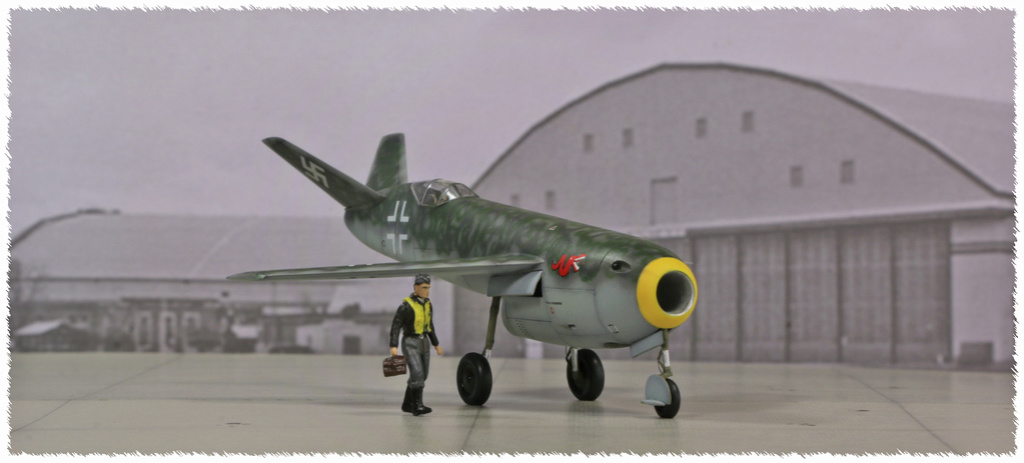 Messerschmitt Me P.1106 (II) [1.72 huma-modell] - Page 2 Img_9741