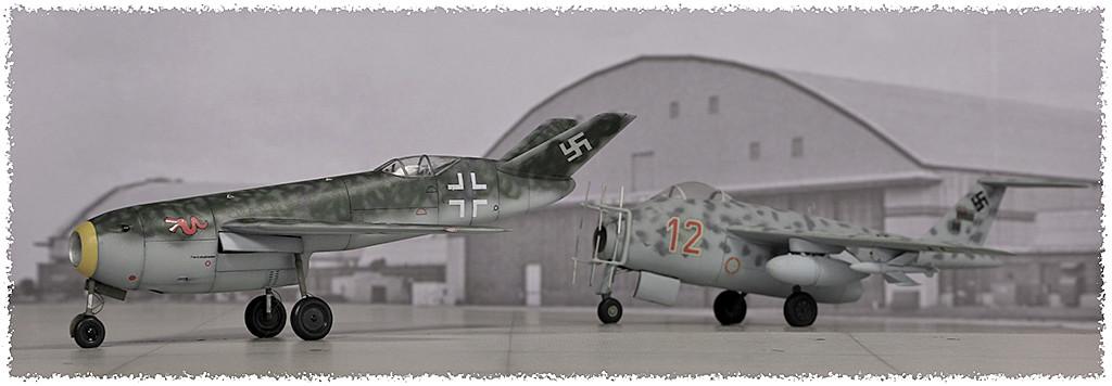 Messerschmitt Me P.1106 (II) [1.72 huma-modell] - Page 2 Img_9742