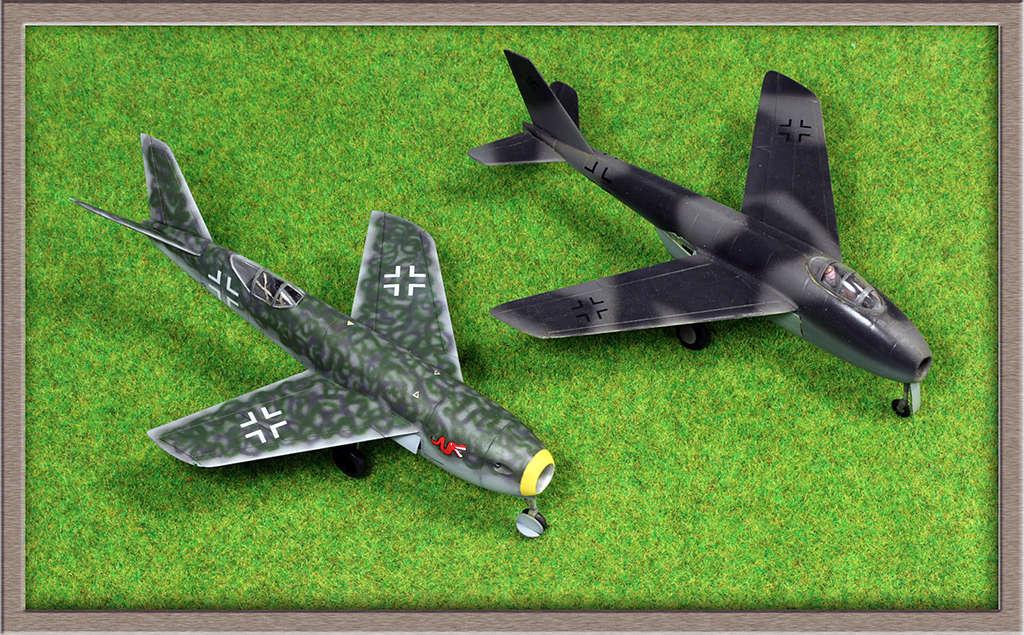 Messerschmitt Me P.1106 (II) [1.72 huma-modell] - Page 2 Img_9745