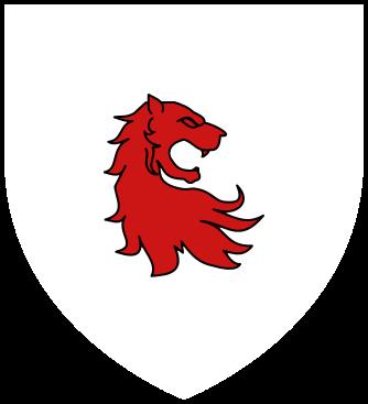 Baronnie de Fiercastel Blason11