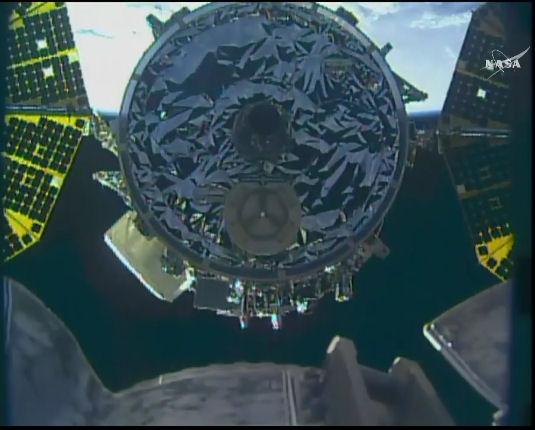 Atlas V (Cygnus OA-7) - 18.04.17 - Page 4 Cygnus17