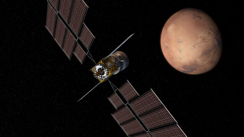 Futur programme spatial américain - Page 39 Dst_ve10