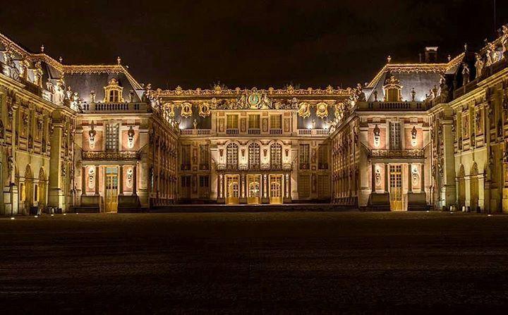Versailles, aux chandelles  ... 16807710
