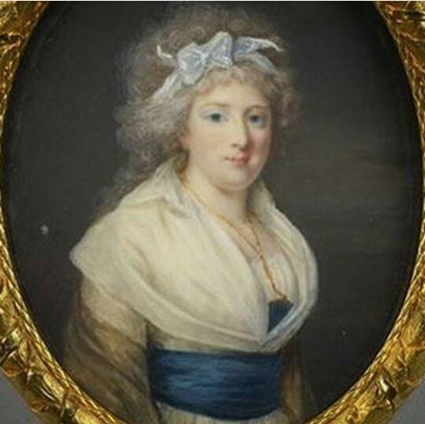 Elisabeth - Madame Élisabeth, sœur  de Louis XVI - Page 6 17425010