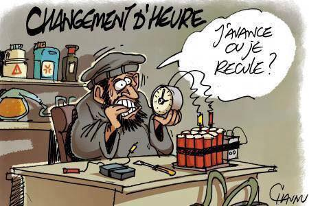 Histoire du changement d'heure  - Page 2 17499010