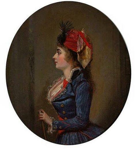 """Exposition à la Malmaison :   """"Dans les armoires de Joséphine"""" - Page 2 18118711"""