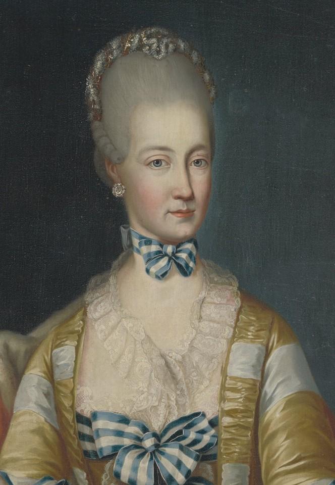 Amélie - L'Archiduchesse Marie-Amélie 18892910