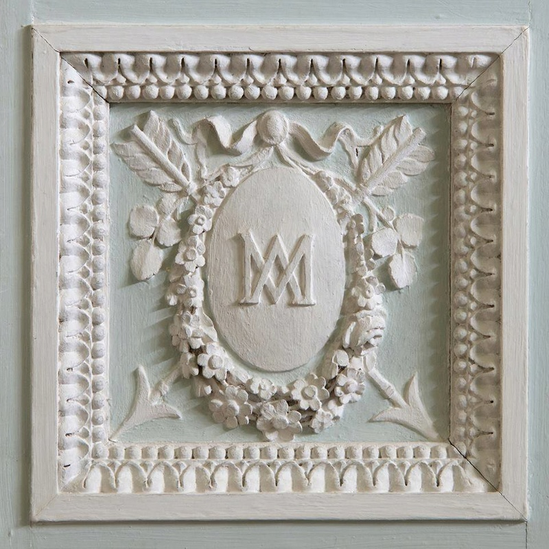 Boudoir ou Cabinet des glaces mouvantes au Petit Trianon 19252410