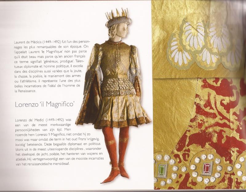 Les costumes de papier d'Isabelle de Borchgrave Catalo10
