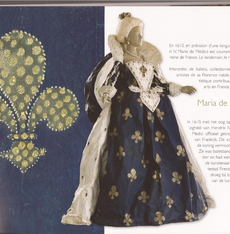 Les costumes de papier d'Isabelle de Borchgrave Catama12