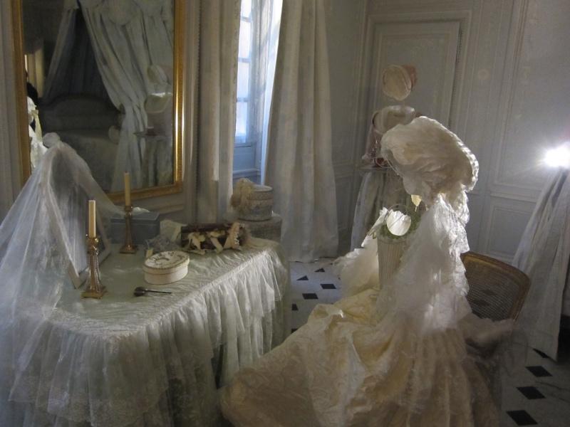 Les costumes de papier d'Isabelle de Borchgrave Img_7410