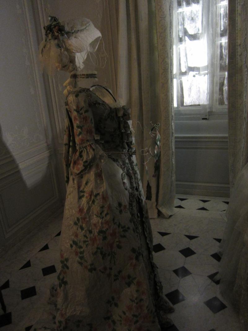 Les costumes de papier d'Isabelle de Borchgrave Img_7510