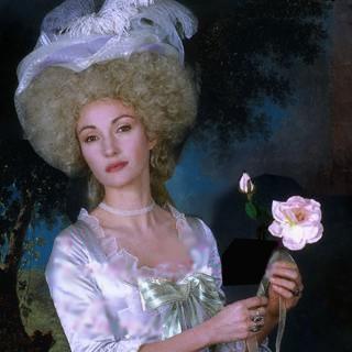 cinéma - Les actrices interprètes de Marie-Antoinette au cinéma - Page 2 Janese10