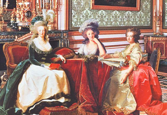 Portraits de la princesse de Lamballe - Page 2 Jeudan11