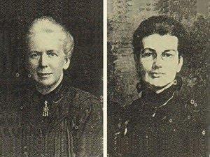 Trianon - Eleanor Jourdain, Charlotte Anne Moberly et les fantômes de Trianon ... Lesfan10
