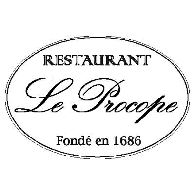 procope - Le Café Procope  Logo-l10