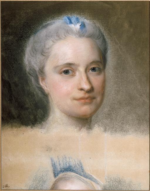 Marie-Josèphe de Saxe Marie-15