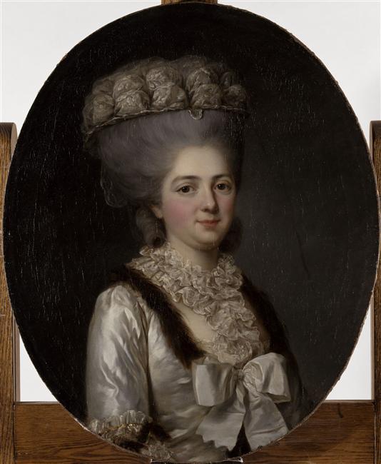 Lié-Louis Périn-Salbreux : Portrait de Marie-Antoinette ou de Madame Sophie ? Mme_vi10