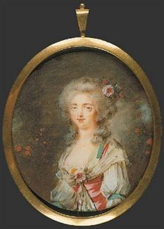Portraits de la duchesse de Polignac - Page 2 Polign12