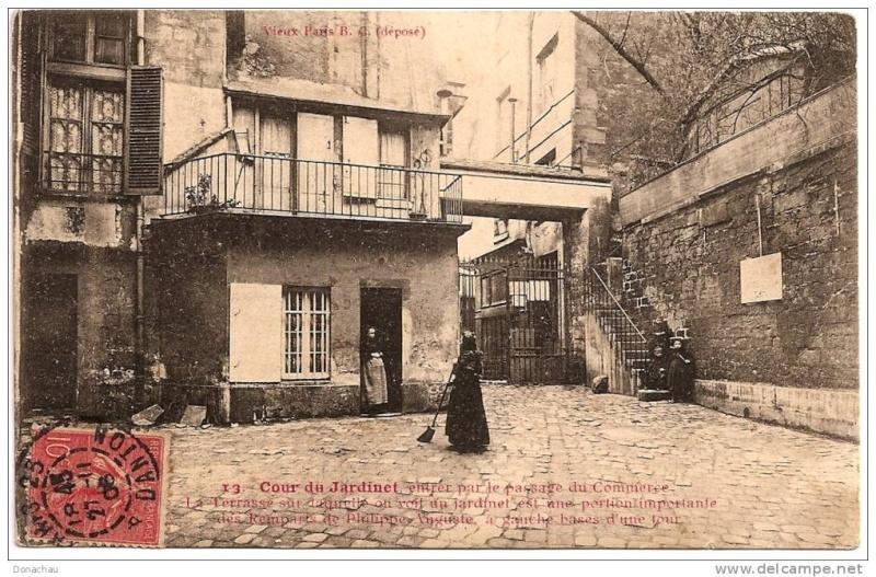 procope - Le Café Procope  Procop31