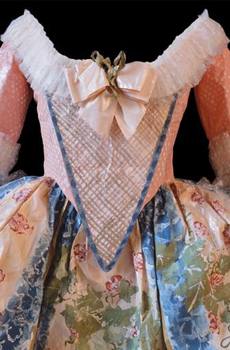 Les costumes de papier d'Isabelle de Borchgrave Rob_pa12