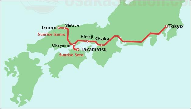 TRAINS DE NUIT / TRAINS DE LUXE / MONORAILS 21-sun10