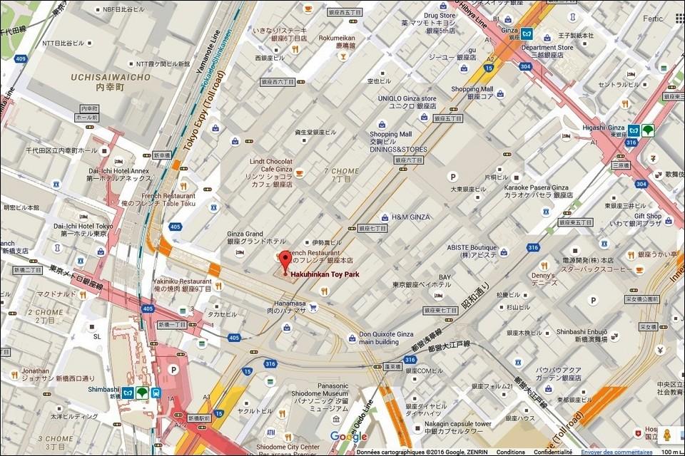 13- TOKYO - CAFES / BARS et LIEUX ATYPIQUES 5c_hak10