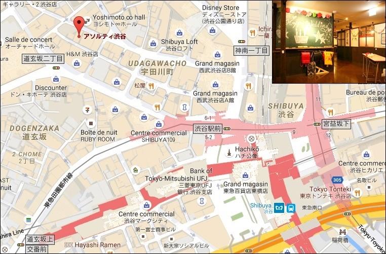 13- TOKYO - CAFES / BARS et LIEUX ATYPIQUES Iizddo11