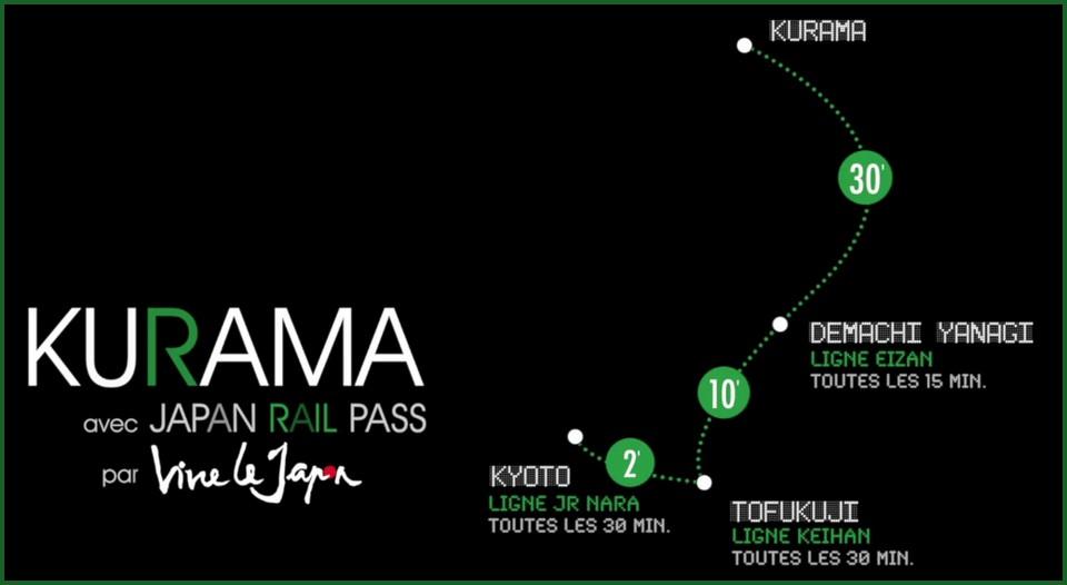 26- KYOTO et alentours Kurama10