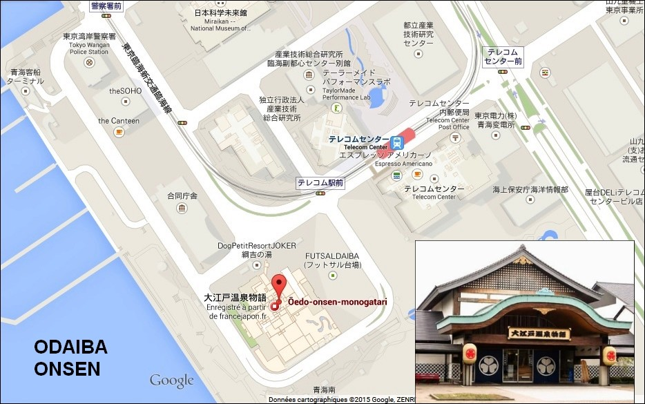 13- TOKYO  Odaiba11