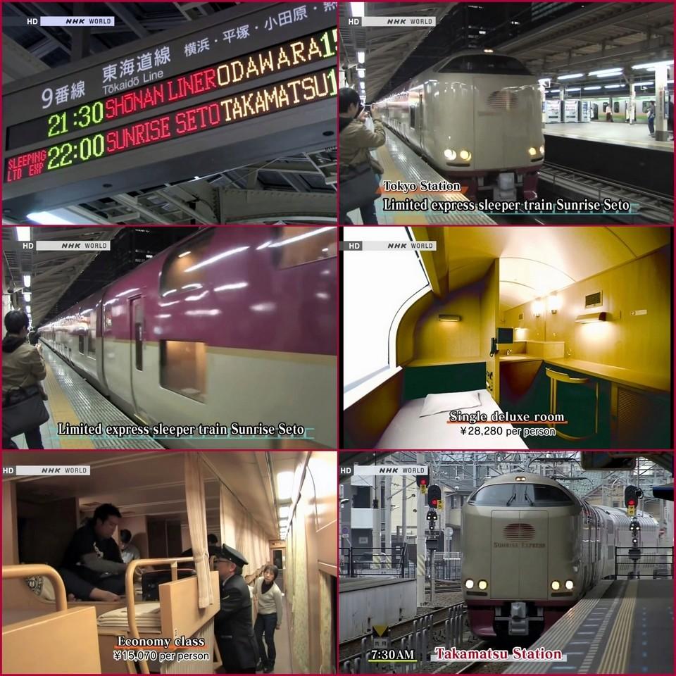 TRAINS DE NUIT / TRAINS DE LUXE / MONORAILS Train_38