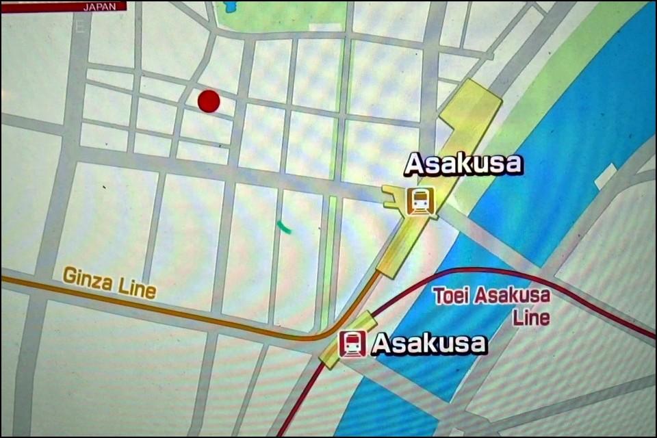 13- TOKYO - CAFES / BARS et LIEUX ATYPIQUES Vlcsna11