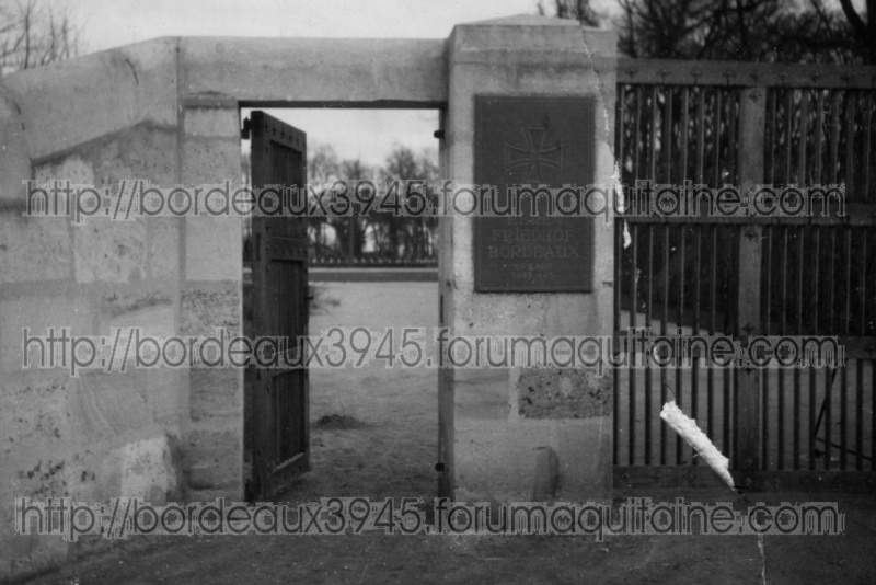 Le cimetière allemand de Bordeaux àTalence 2013-121