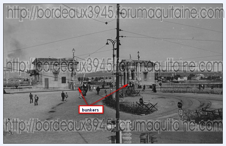 """Netzsperrgruppe """"Pont de Pierre"""" 2013-142"""