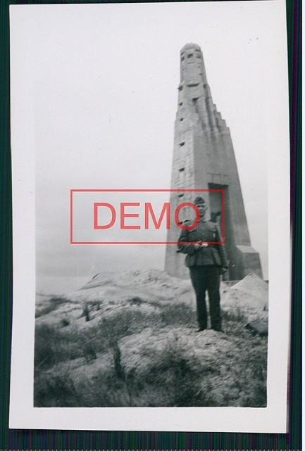 Monument américain  : Le Verdon 70 ans 2014-053