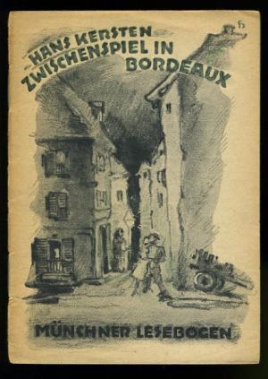 Zwischenspiel in Bordeaux ... par Hans Kersten Mjyznj10