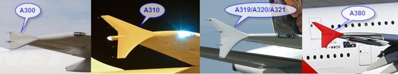 AIRBUS A 320-211 Cie AIR FANCE 1/125ème Réf 80448 Airbus10